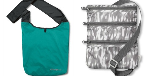 Eddie Bauer Tote and Travel Bags as Low as $5.50 Shipped (Regularly up to $20)