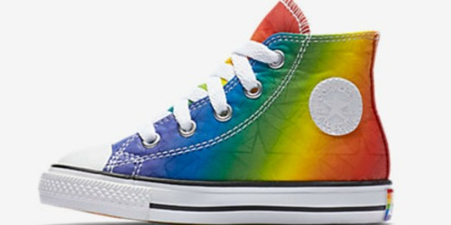 Converse Chuck Taylor Geostar Toddler Shoes Just $16.97 Shipped (Regularly $35) & More