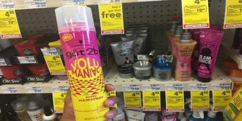 CVS: göt2b Hair Styling Products Only 99¢ After Rewards (Regularly $7.59)