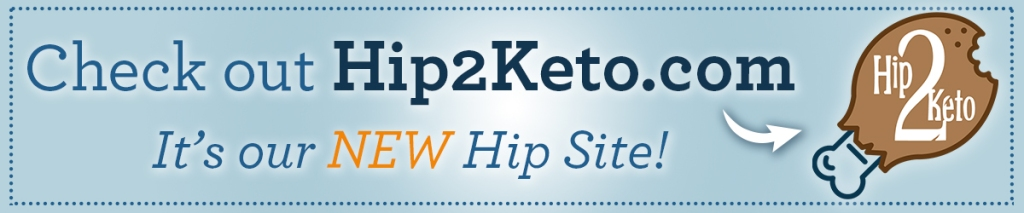Hip2Keto banner