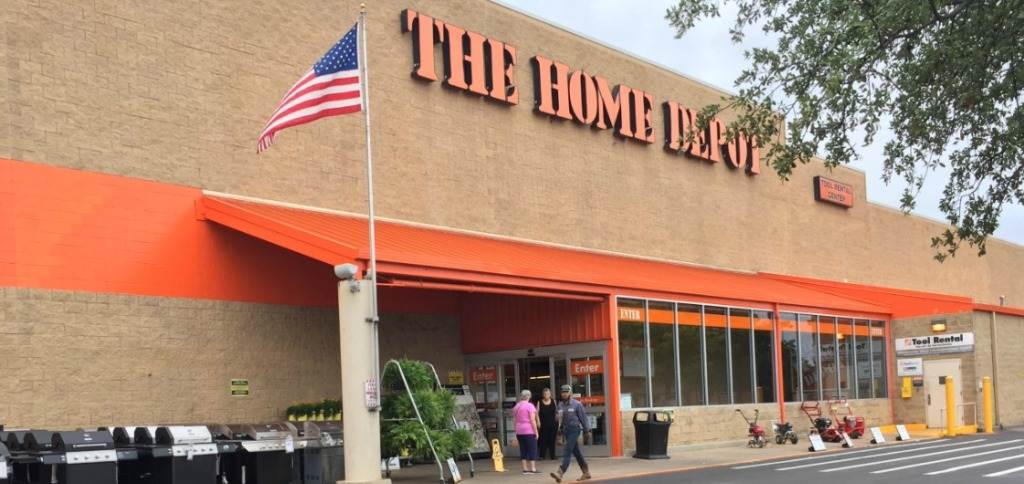 Home Depot Labor Day Sale Deep Discounts On Mulch Storage Chests