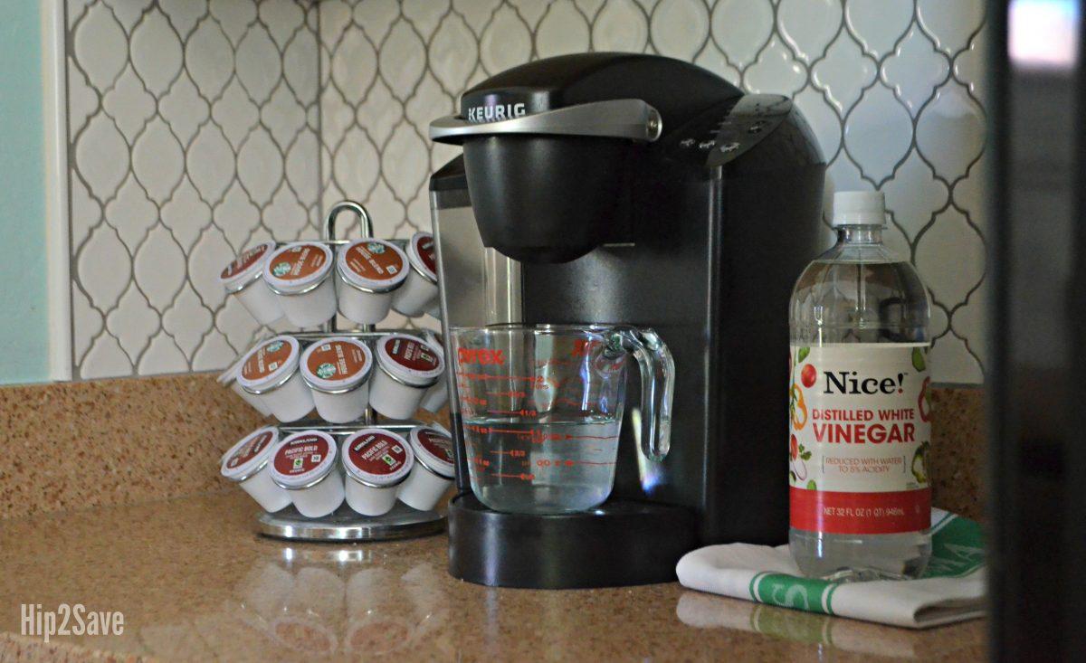 10 Genius Ways To Use Vinegar Around The House Hip2save
