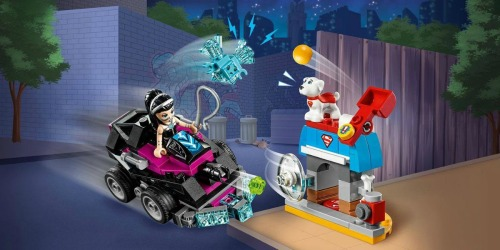 50% Off LEGO Sets at Barnes & Noble (DC, Batman, Star Wars & More)