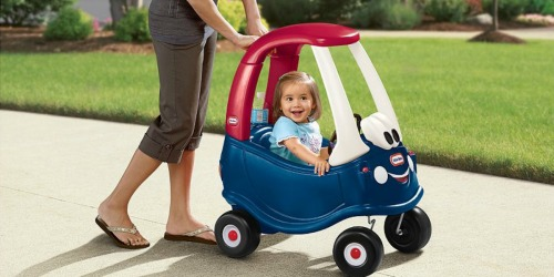 Up to 40% off Popular Toys at Kohl's (Little Tikes, Step2, & More)