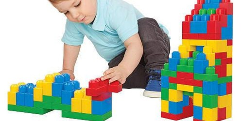 ToysRUs.com: Mega Bloks 100-Piece Building Sets Just $9.99 (Regularly $25)