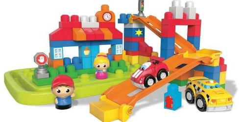 Kohl's: 50% Off Select Toys = Mega Bloks Building Sets $17.49 Shipped for Cardholders & More