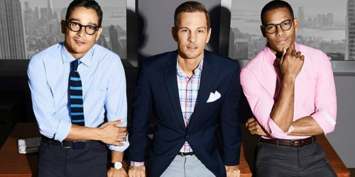 Up to 90% Off Men's Dress Shirts on Macys.com