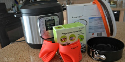 Own an Instant Pot?! Here are 6 Accessories I Use Often…