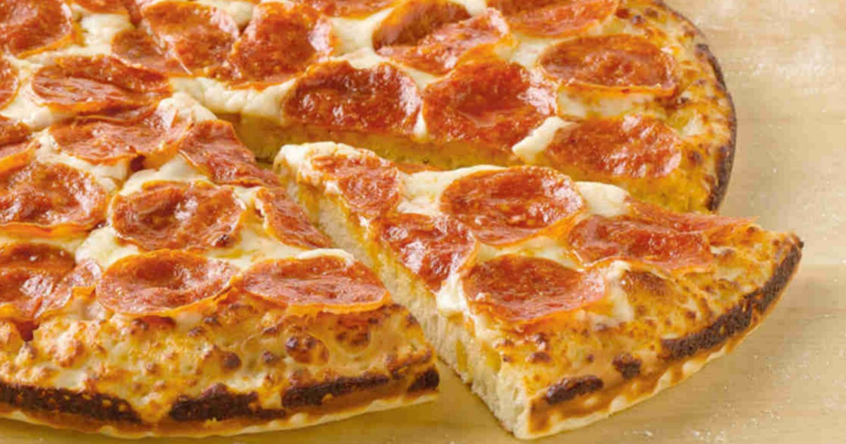 Papa John's: Large 1-Topping Pizzas Only $7 - Hip2Save
