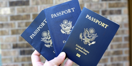 Need a Passport? Get One NOW Before Fees Increase Again