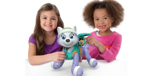 Paw Patrol Everest Zoomer Only $18 Shipped on Amazon (Regularly $70)