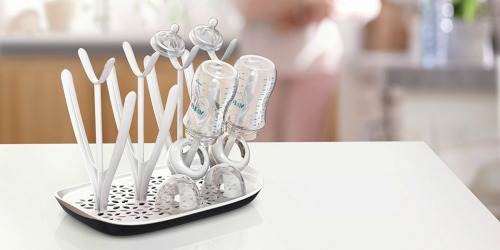 Philips AVENT Bottle Drying Rack Only $11.19