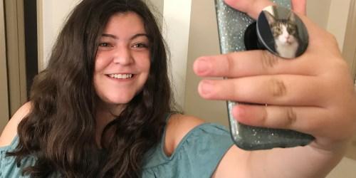 Angela's Favorite Phone Accessory