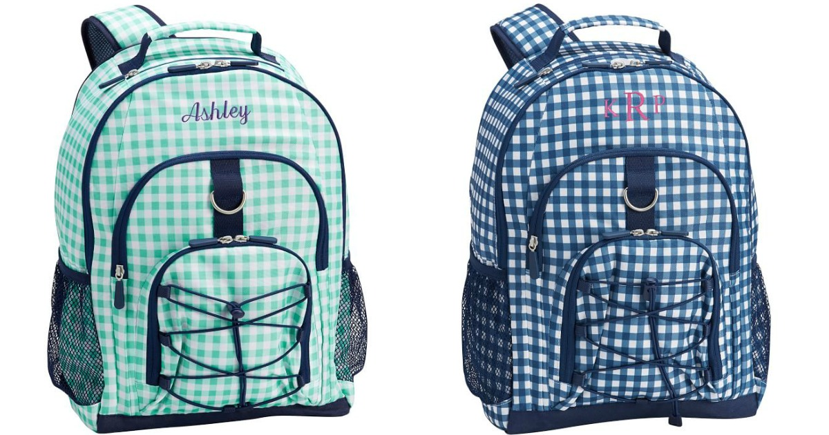 Pottery Barn Teen Backpacks Just 10 20 Shipped Hip2save