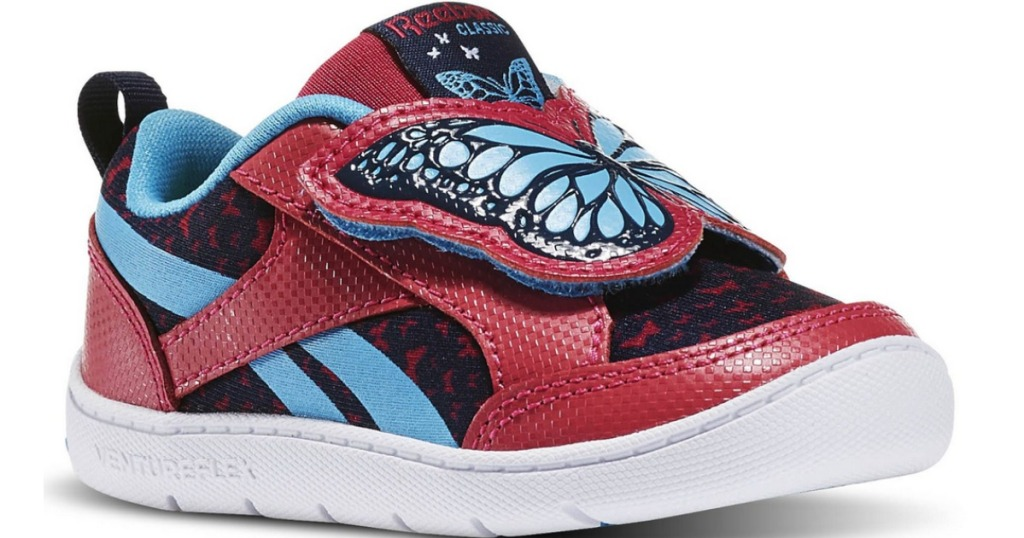 WOW! Kids  Reebok Shoes as Low as ONLY  12.49 Per Pair Shipped ... 7dcc3f239
