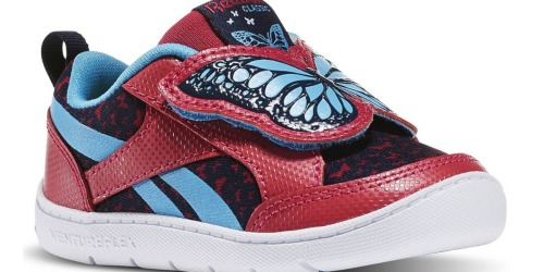 WOW! Kids' Reebok Shoes as Low as ONLY $12.49 Per Pair Shipped