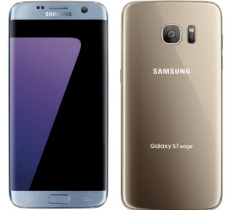 Best Buy Samsung Galaxy S7 Edge Just 17 99 Per Month Verizon Sprint Hip2save