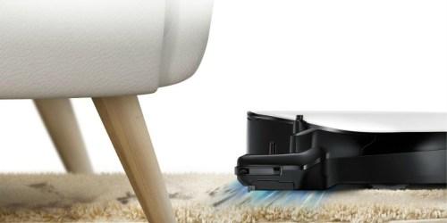 Amazon: Samsung POWERbot Robot Vacuum Only $198.61 Shipped (Regularly $429)