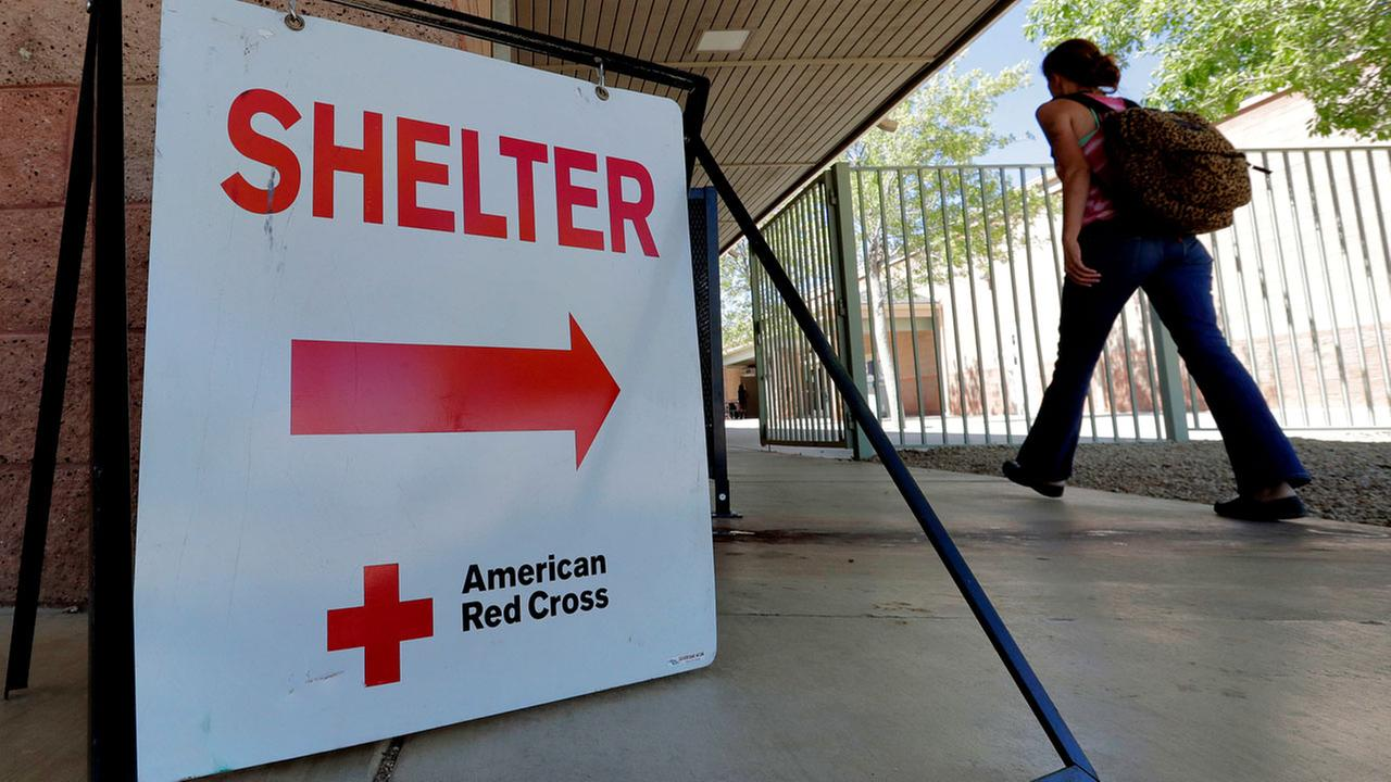 national preparedness month disaster tips – Find a shelter during disaster