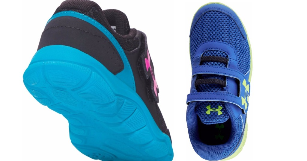 349a585ff9ae ... I spotted these Under Armour Micro G Engage 3 Running Shoes for Boys OR  for Girls on sale