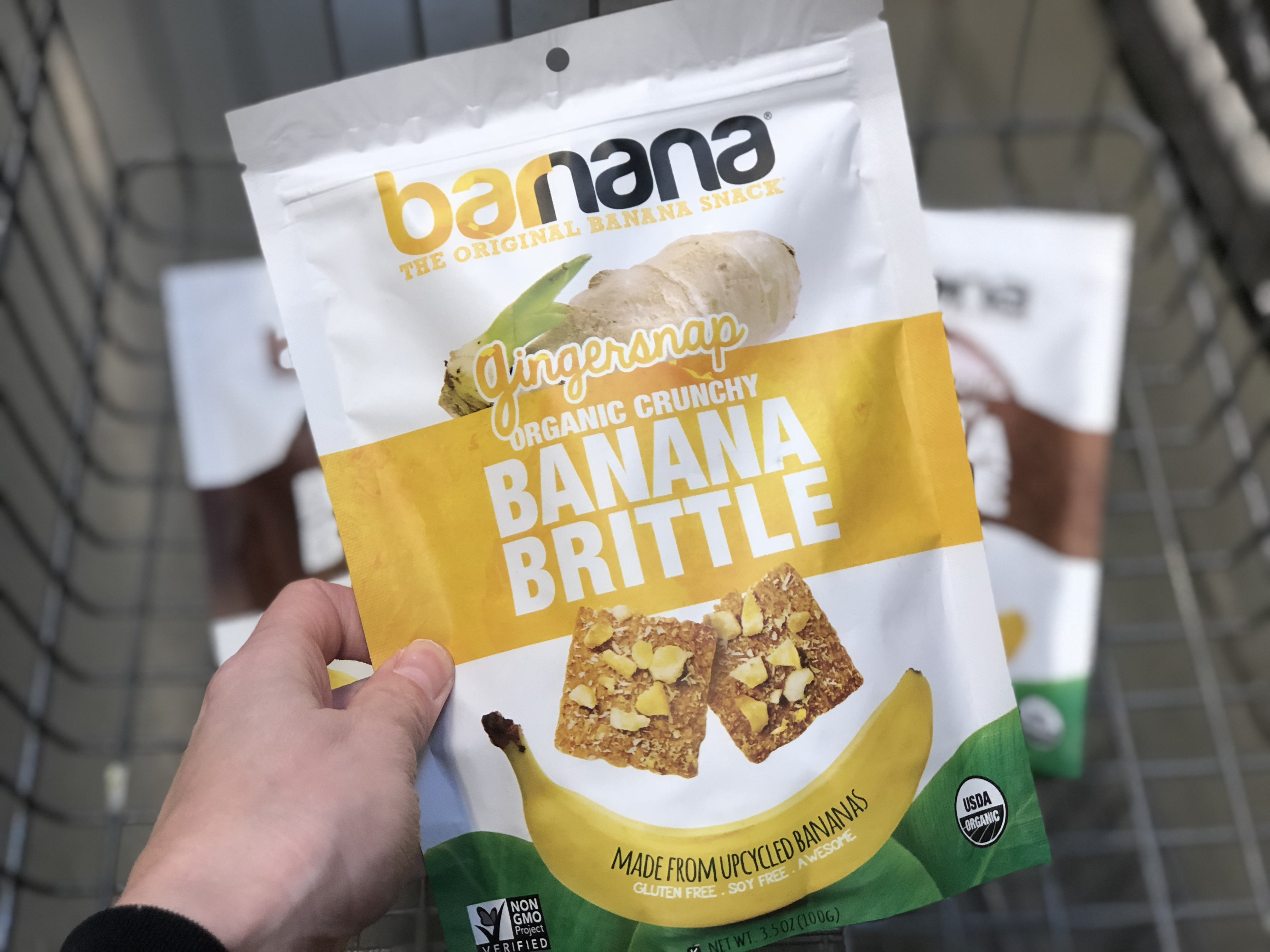 17 practical ways to save at whole foods market – a bag of banana brittle