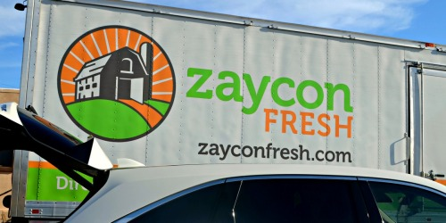 Zaycon Fresh: Wild Argentine Red Shrimp Just $5.61 Per Pound