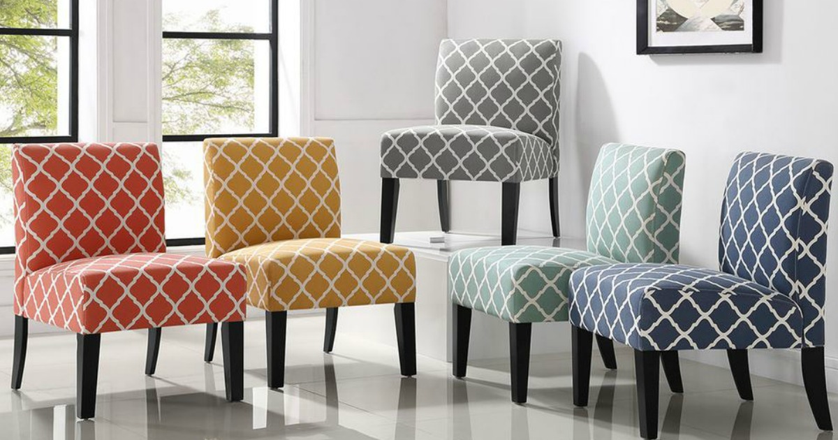 Kohl S Cardholders Accent Chairs Only 69 99 Shipped