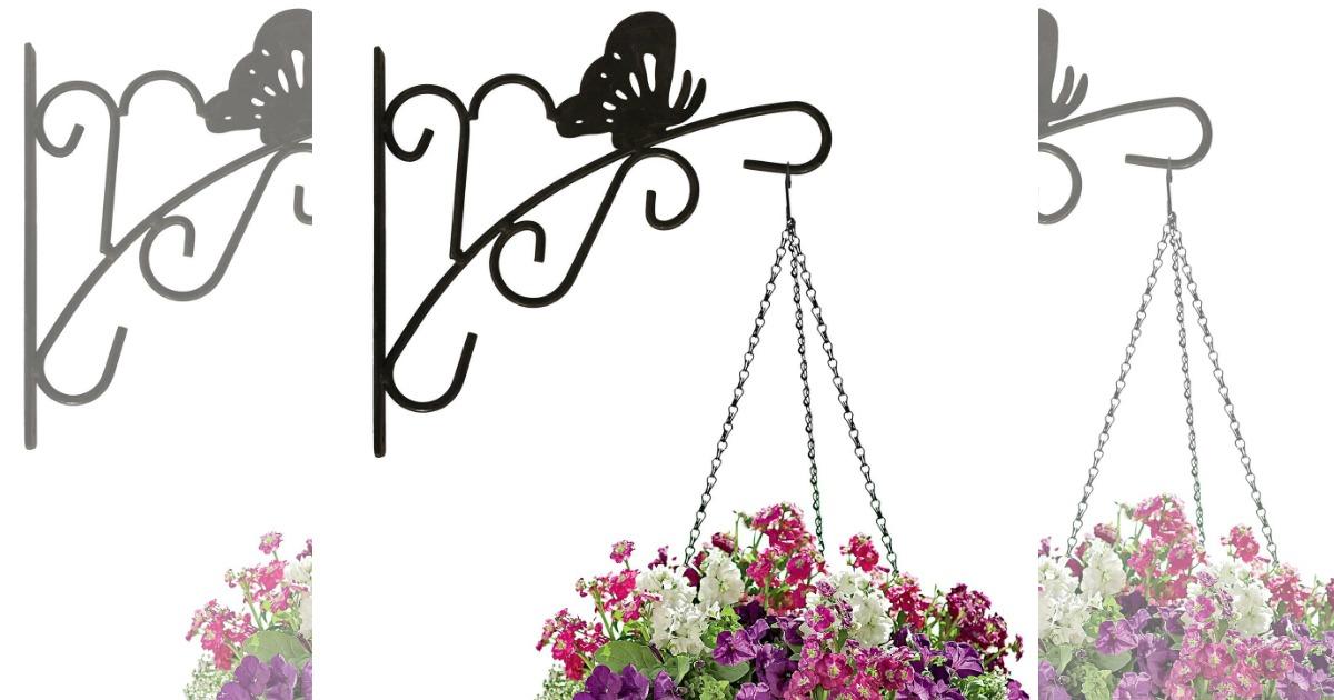 """Amagabeli 11"""" Hanging Plant Hooks"""