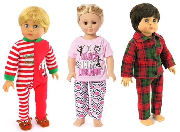 4bc977c5e11 ... and then choose the 18″ Doll Boutique at the top. These outfits fit 18″  dolls