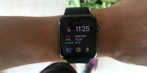 Need Fitness Motivation? Check Out Why Mary Wears Her Apple Watch EVERY Single Day