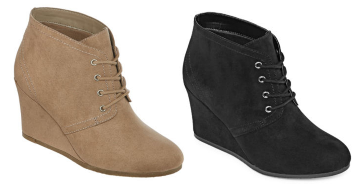 Lexi Booties Only $19.99 (Regularly $50