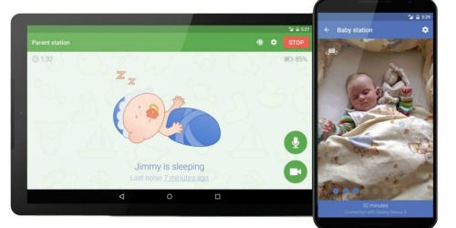 Google Play Store: Baby Monitor App Only 10¢ + More
