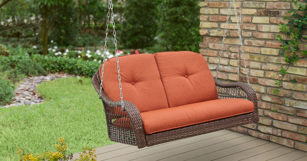 Walmart Better Homes And Garden Outdoor Sofa 139 Shipped