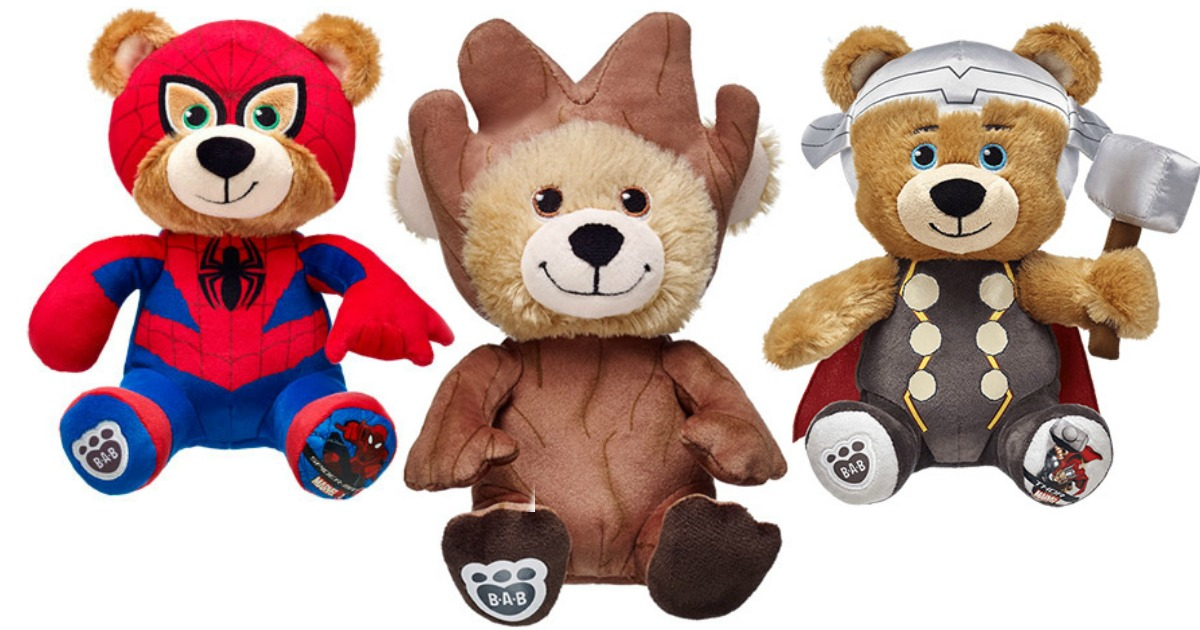 Build a bear accessories coupon