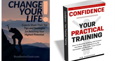 FREE 'Change Your Life!' eBook + More
