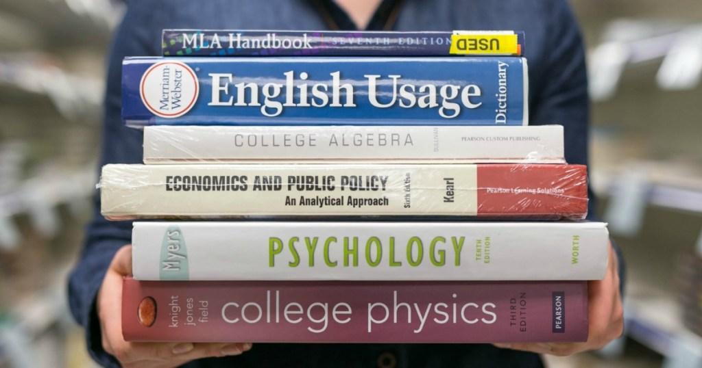 College Student Discounts