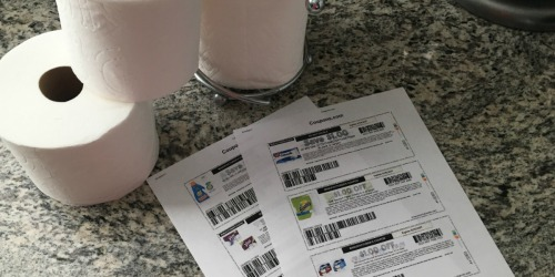 Top 6 Household Coupons to Print NOW (Save on Cottonelle, All, Viva & More)