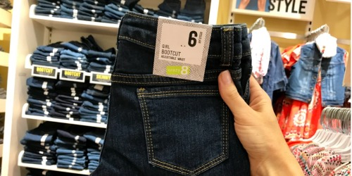 Crazy 8 Jeans Only $7 Shipped (Regularly $20)