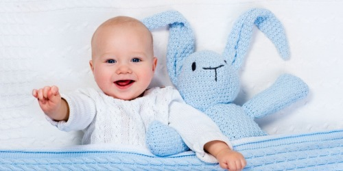 Baby Deals Roundup: Save on Pampers Wipes, Baby Gear, Furniture, Luvs Diapers + More