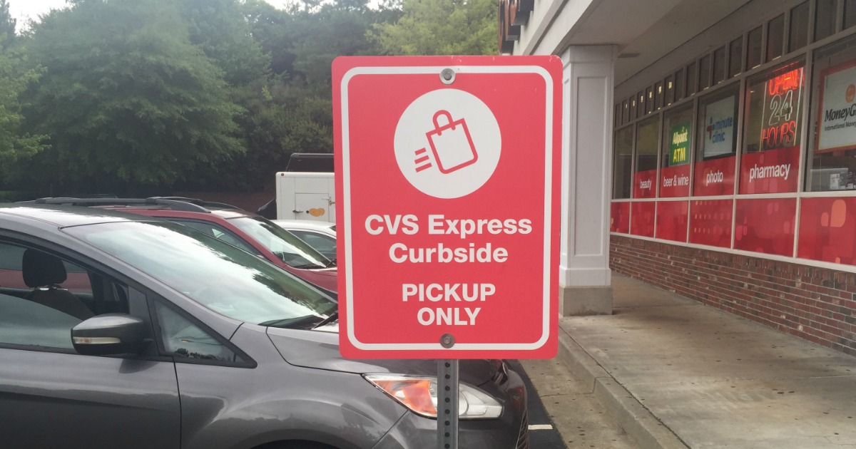 23 money saving tips you may not know about shopping at cvspharmacy – curbside delivery