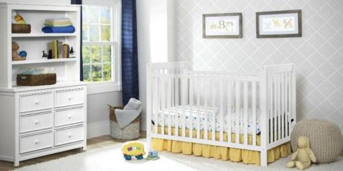 BabiesRUs: FREE Delta Crib Mattress w/ Crib Purchase