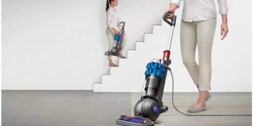 Dyson Anniversary Sale: Ball Allergy Vacuum Only $250 Shipped (Regularly $400) + More