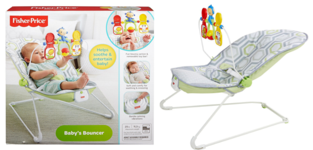 baby bouncer box and baby bouncer