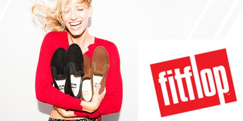 Zulily: 60% Off FitFlop Loafers, Boots & Sandals