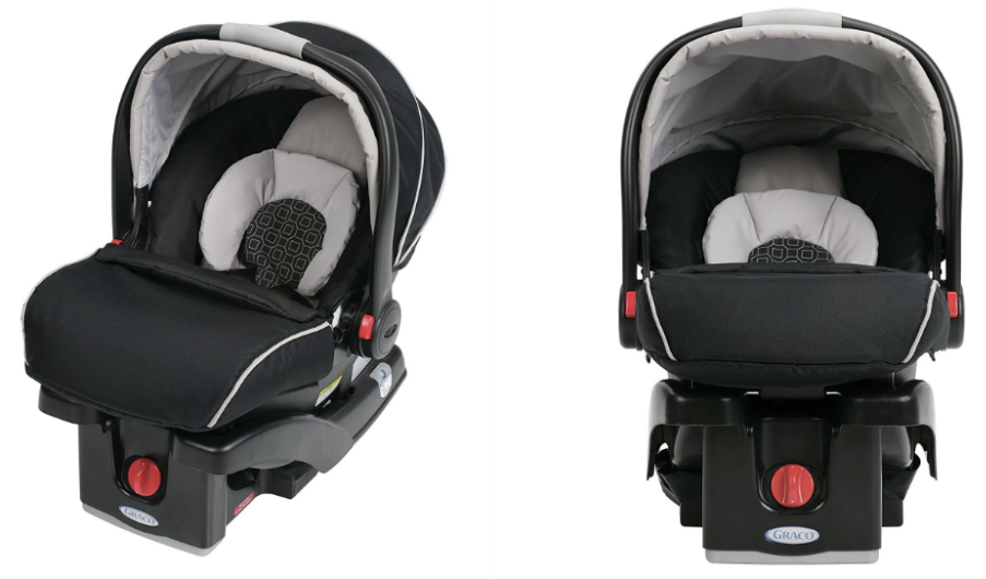 Graco Snugride 35 Infant Car Seat: Amazon: 30% Off Graco Car Seats, Strollers & Gear