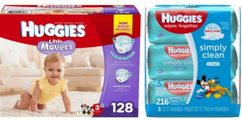 Target.com: FREE $25 Gift Card w/ $100 Baby Purchase = HUGE Savings On Diapers & Wipes