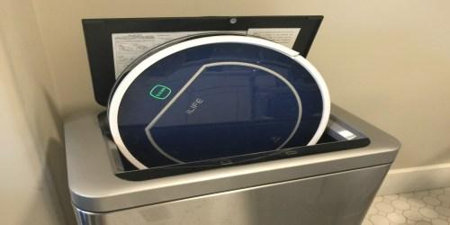 I Will NEVER Again Buy A Wanna-Be Roomba Vacuum