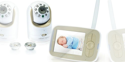 BabiesRUs.com: Infant Optics Video Baby Monitor Only $127.49 Shipped (Regularly $230)