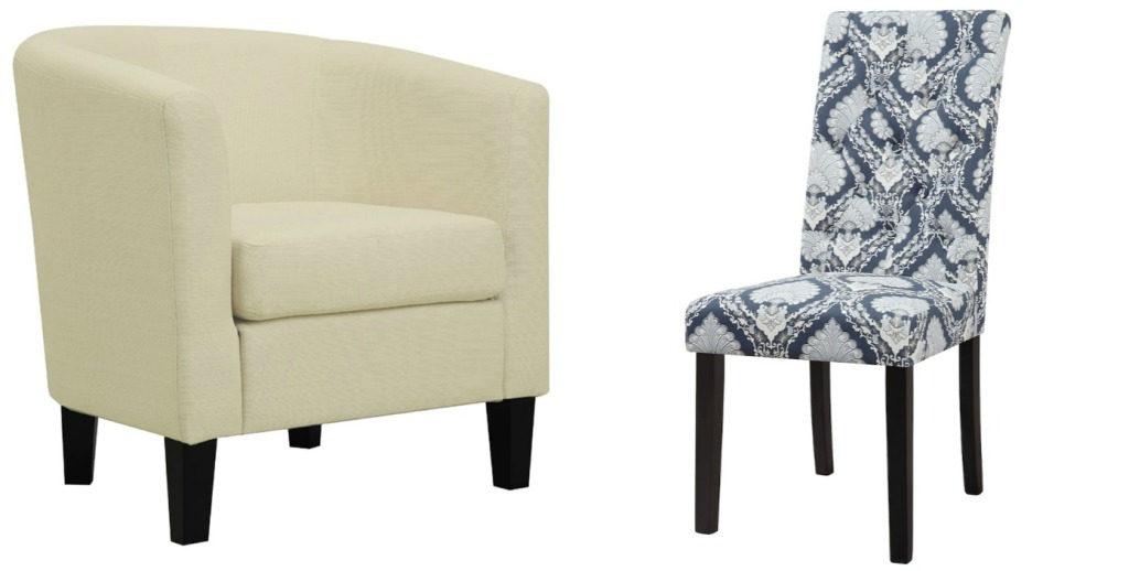 Phenomenal Kohls Cardholders Accent Chairs Just 55 99 Shipped Spiritservingveterans Wood Chair Design Ideas Spiritservingveteransorg
