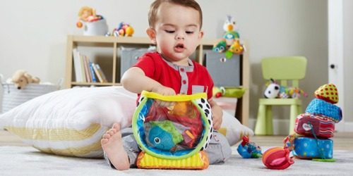 Amazon September Baby Sale = Extra 20%-30% Off Toys, Clothing, Gear, Diapers & More